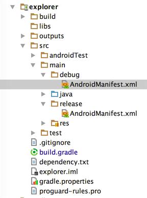 Android, kotlin, 组件化